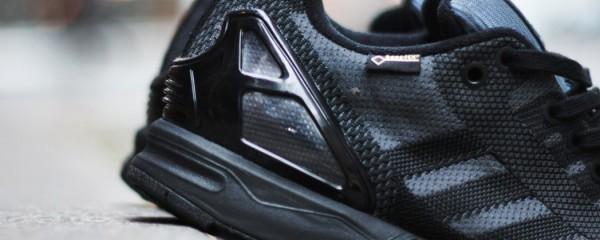 Adidas ZX Flux Weave 'Gore Tex'