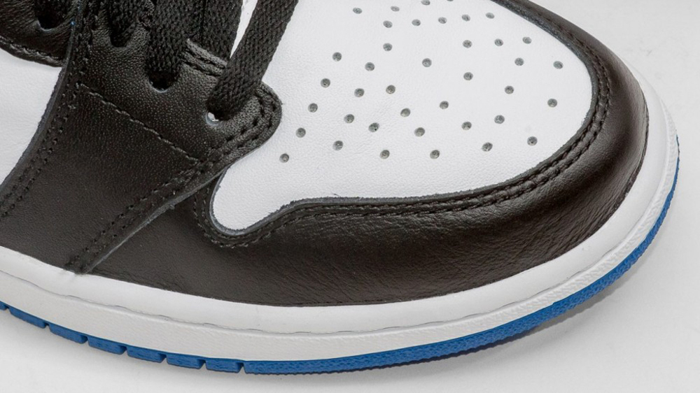 Air Jordan 1 High OG Retro x Fragment (Hiroshi Fujiwara) (11)