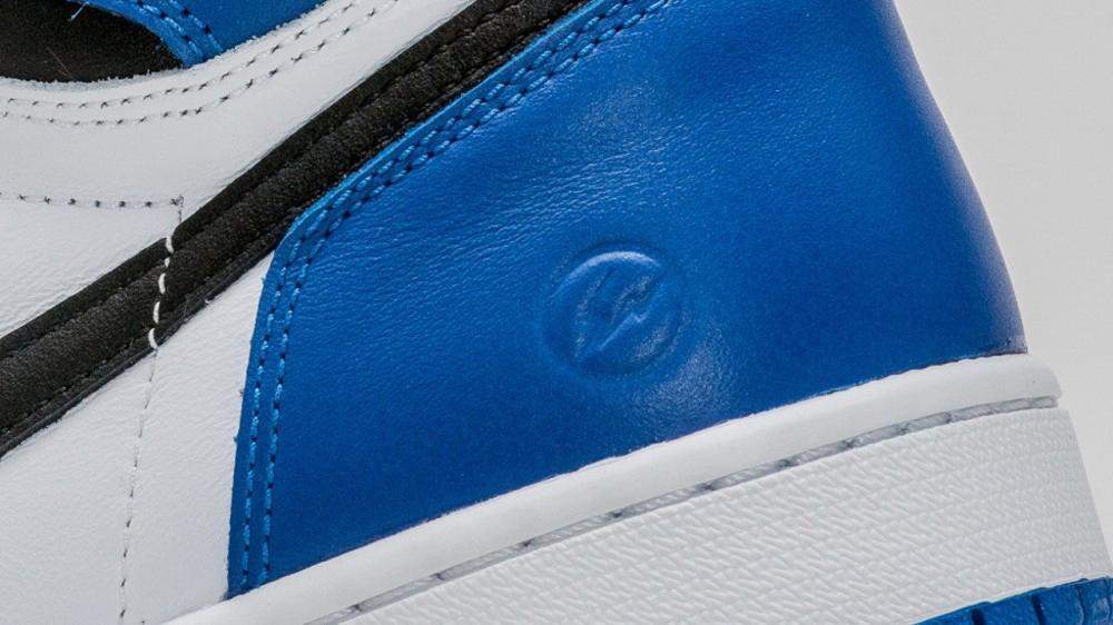 Air Jordan 1 High OG Retro x Fragment (Hiroshi Fujiwara) (13)