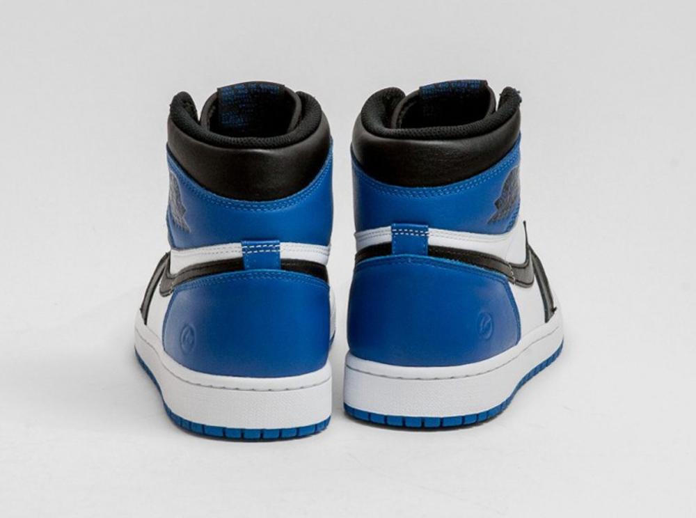 Air Jordan 1 High OG Retro x Fragment (Hiroshi Fujiwara) (14)