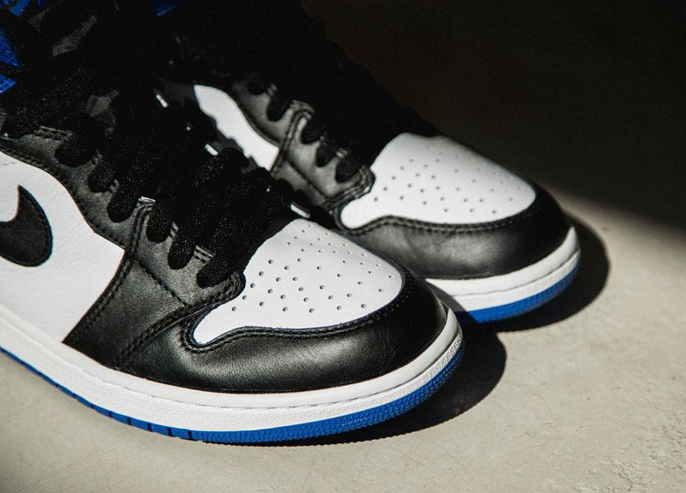 Air Jordan 1 High OG Retro x Fragment (Hiroshi Fujiwara) (3)