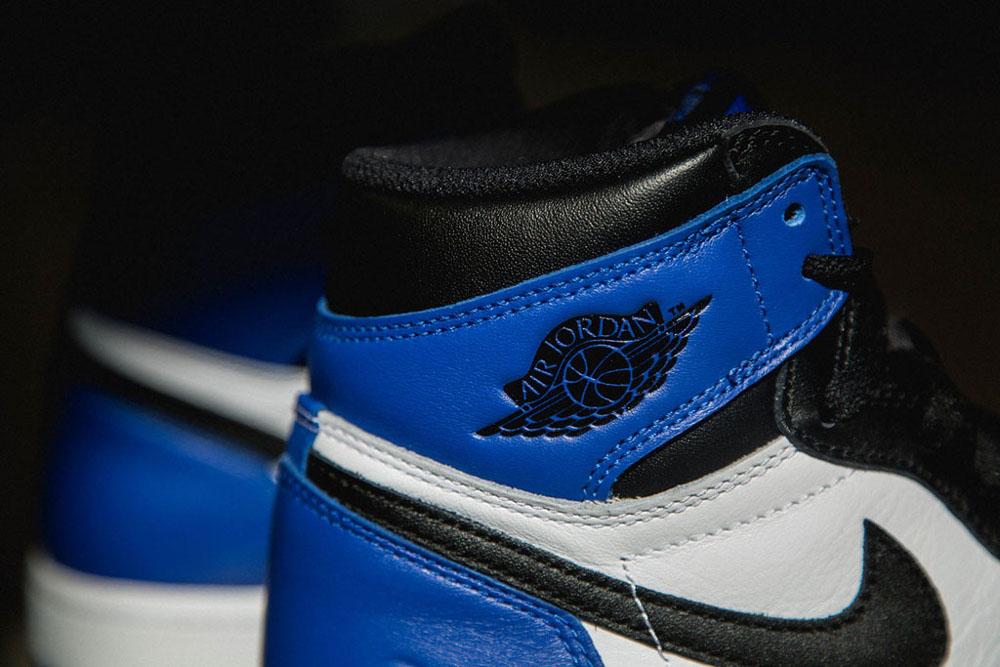 Air Jordan 1 High OG Retro x Fragment (Hiroshi Fujiwara) (4)