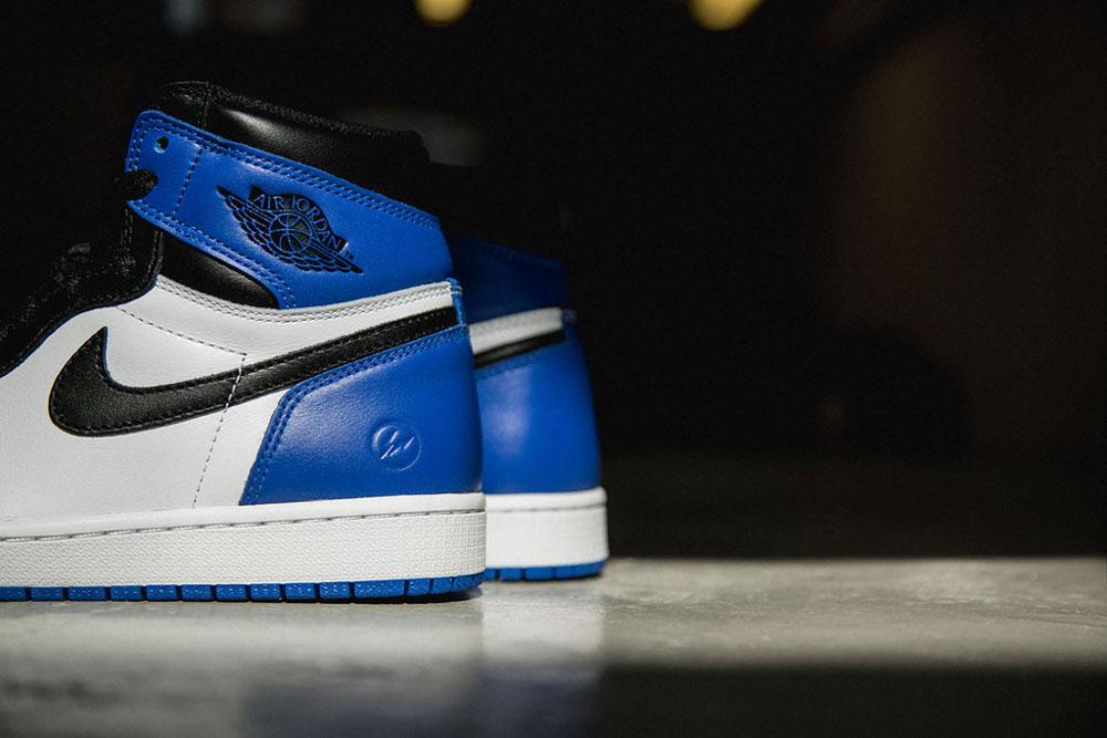 Air Jordan 1 High OG Retro x Fragment (Hiroshi Fujiwara) (6)