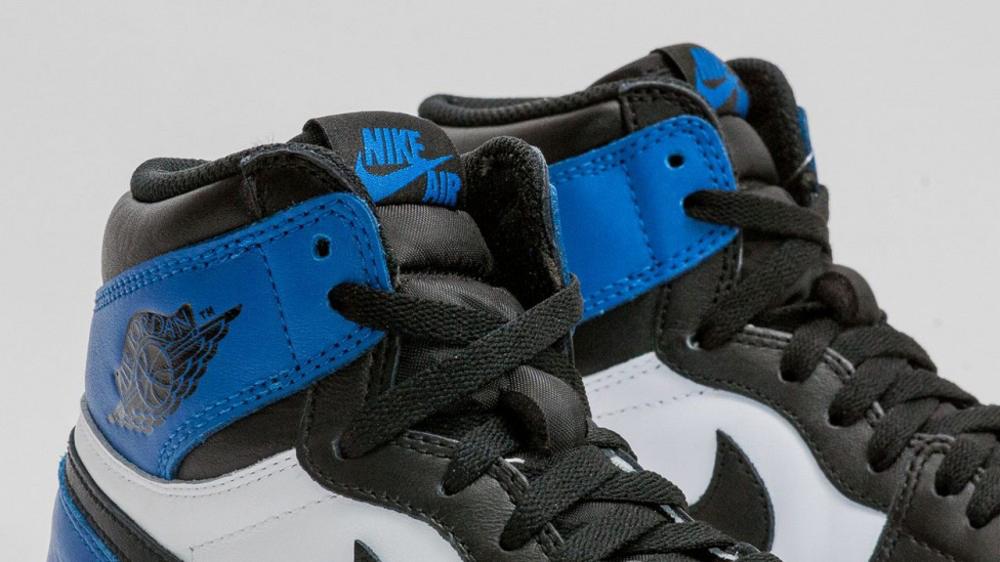 Air Jordan 1 High OG Retro x Fragment (Hiroshi Fujiwara) (9)