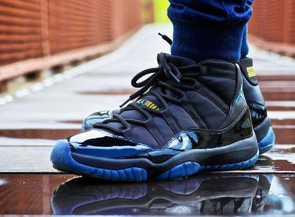 release date: 08da8 f0bb4 Comment porter la Nike Air Jordan 11 ?