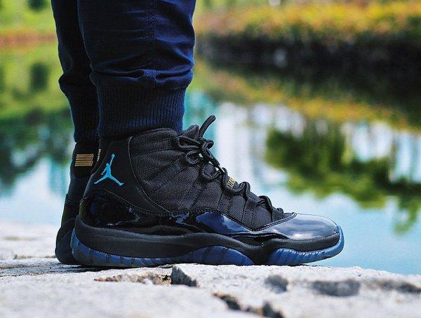 release date: aeab9 4c495 Comment porter la Nike Air Jordan 11 ?