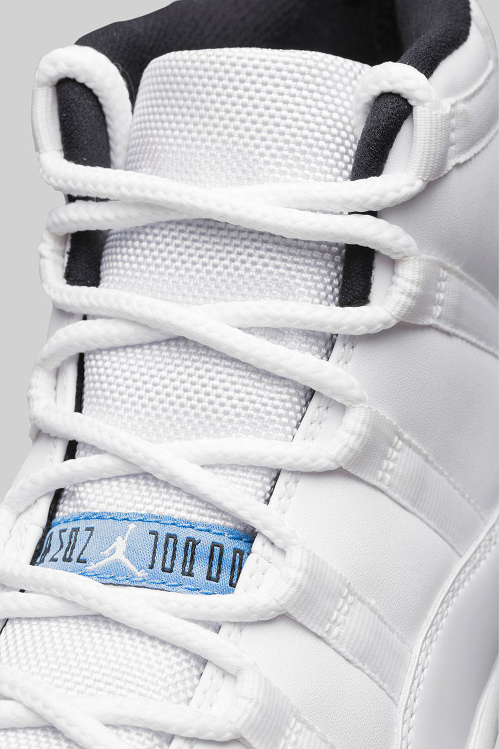Air Jordan 11 Legend Blue (Columbia) Retro 2014-3