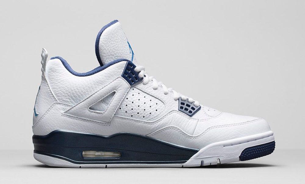 Air Jordan 4 Columbia Retro 2015 (3)