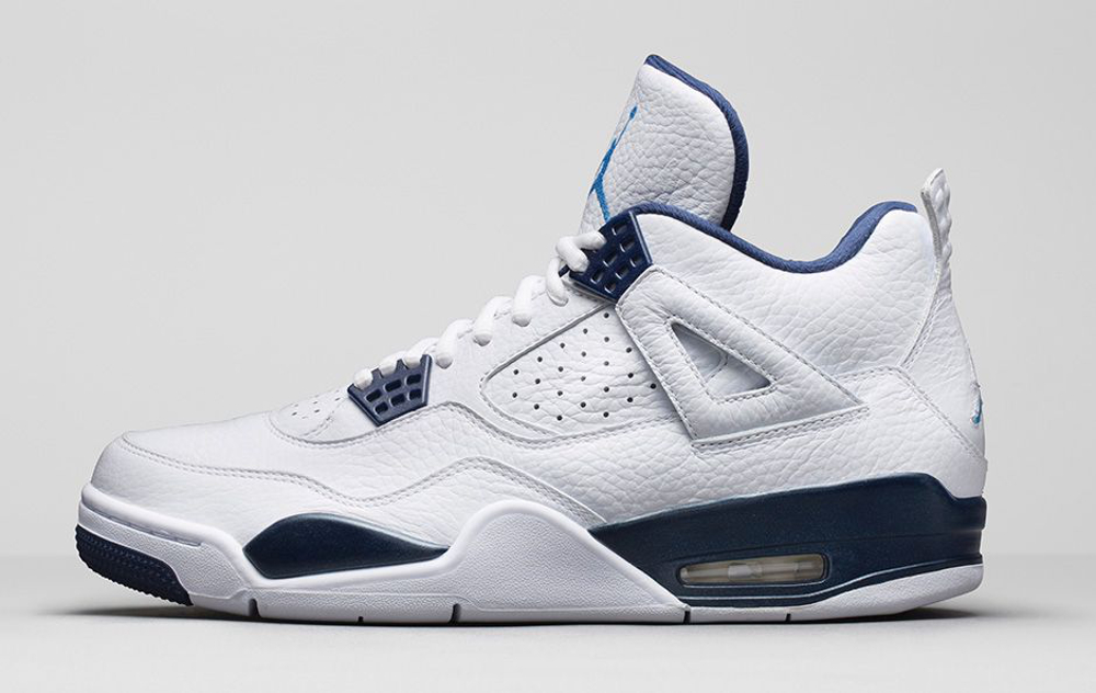 Air Jordan 4 Columbia Retro 2015 (4)