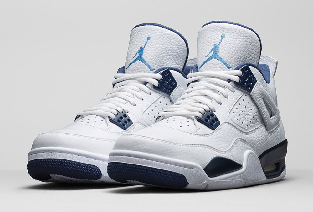 Air Jordan 4 Columbia Retro 2015 (6)