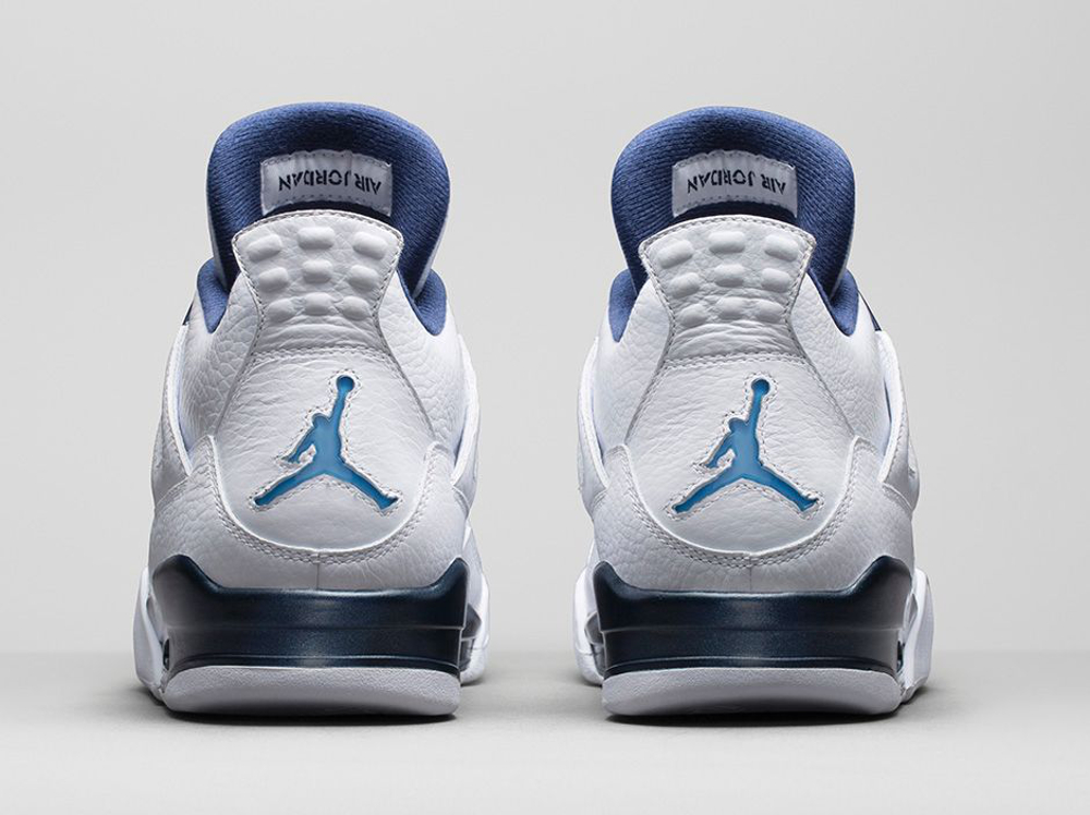 Air Jordan 4 Columbia Retro 2015 (7)