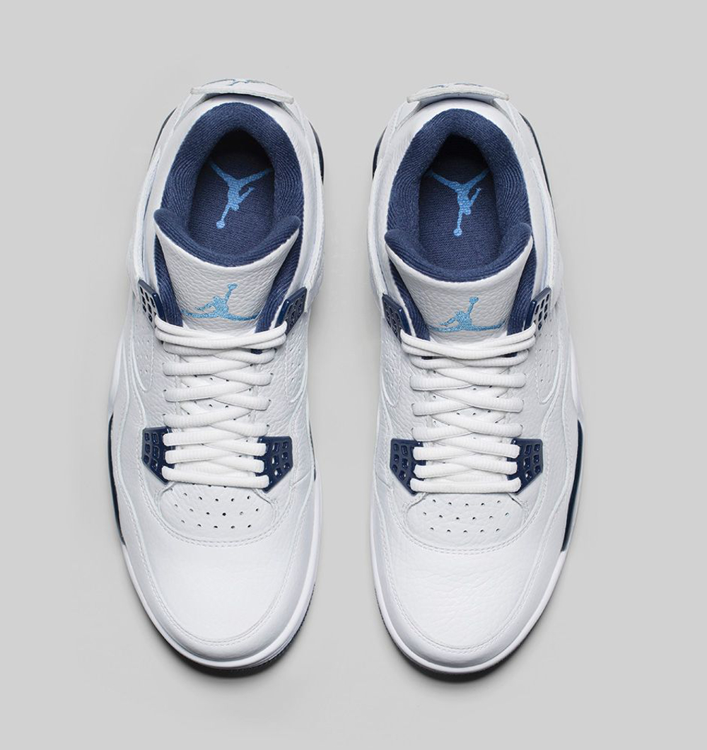 Air Jordan 4 Columbia Retro 2015 (8)