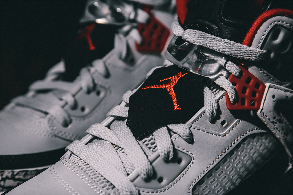 Air Jordan Spizike Wolf Grey (6)