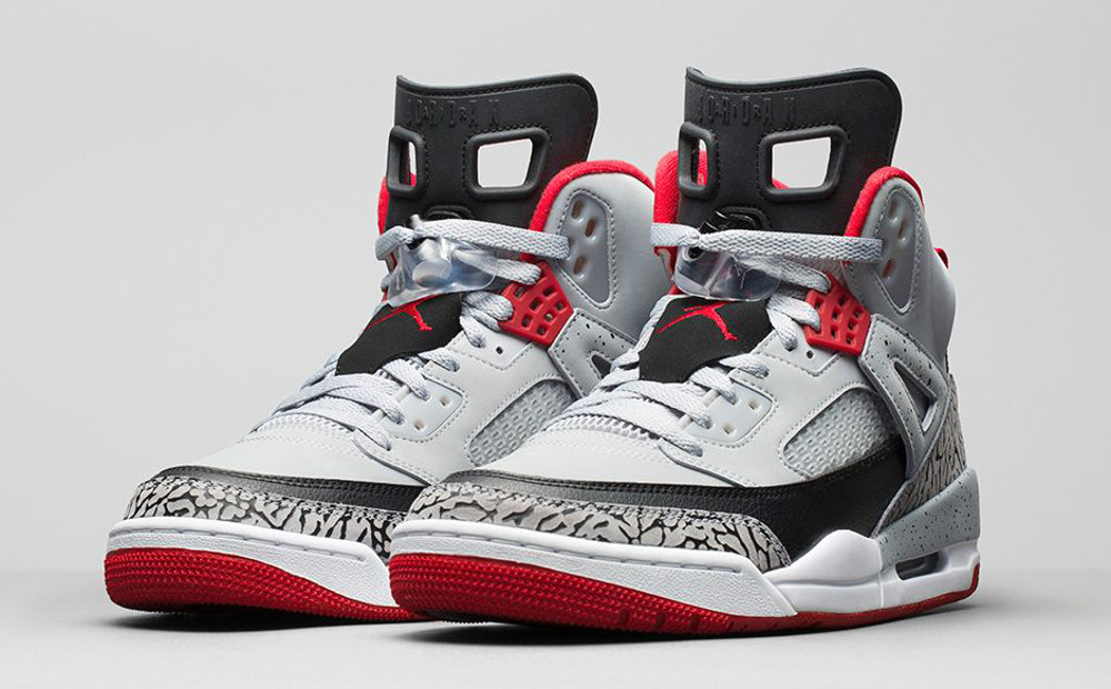 Air Jordan Spizike Wolf Grey photo officielle (3)