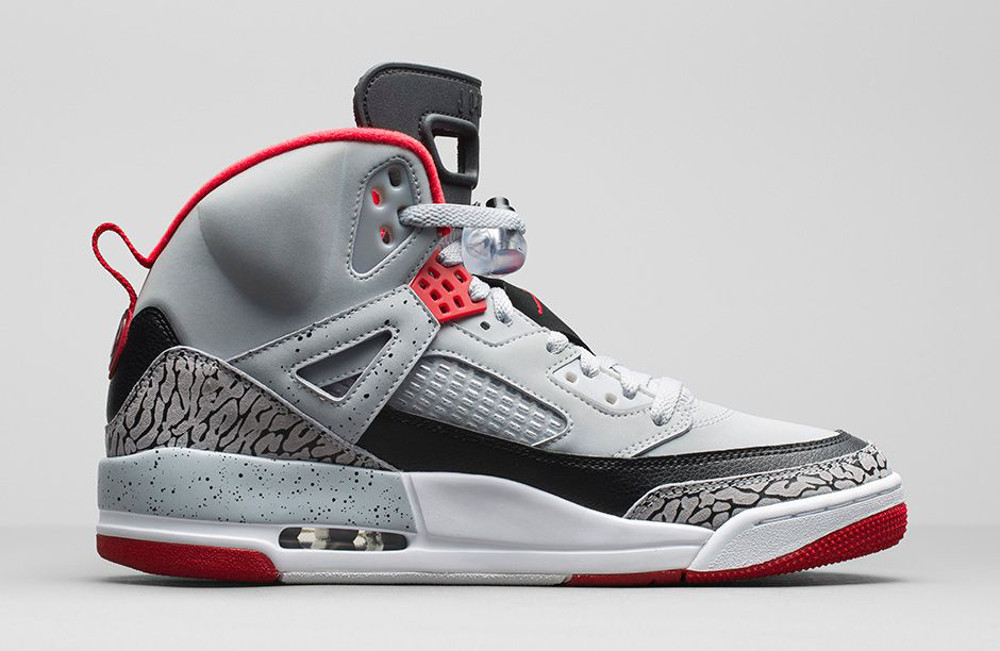 Air Jordan Spizike Wolf Grey photo officielle (5)