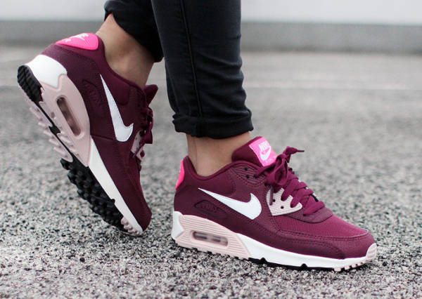 air max femme de nouvelle collection