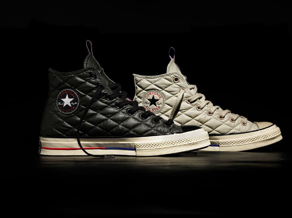 CONVERSE CHUCK TAYLOR ALL STAR 70'S DOWN JACKET (1)