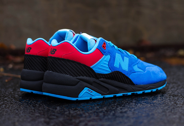 New Balance 580 Revlite x Shoe Gallery 'Garmin Sharp'