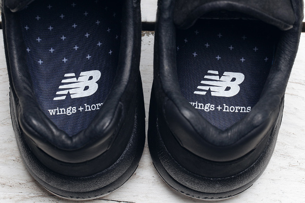 New Balance MT580 x Wings + Horns