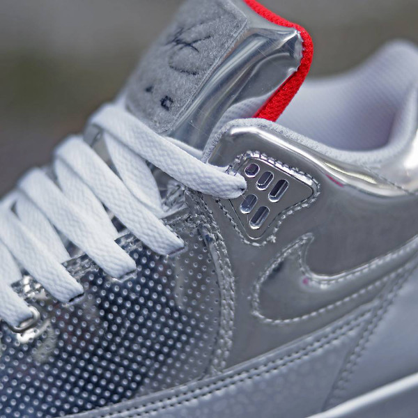 Nike Air Flight Squad QS 'Metallic Silver' (1)