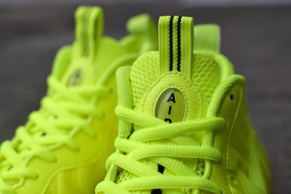 Nike Air Foamposite Pro Volt (6)