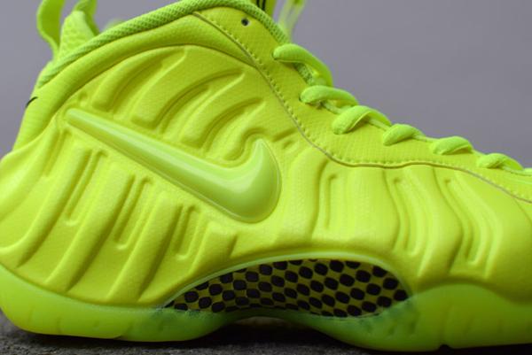 Nike Air Foamposite Pro Volt (8)