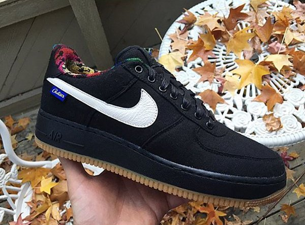 Nike Air Force 1 Low ID Pendleton Warm and Dry - @gil.197 (1)