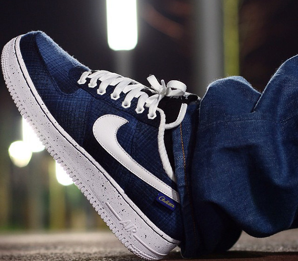 Nike Air Force 1 Low x Pendleton 2014 - elogary9