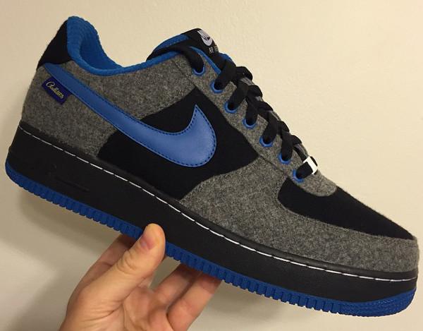 Nike Air Force 1 Low x Pendleton 2014 - jonyc112-1
