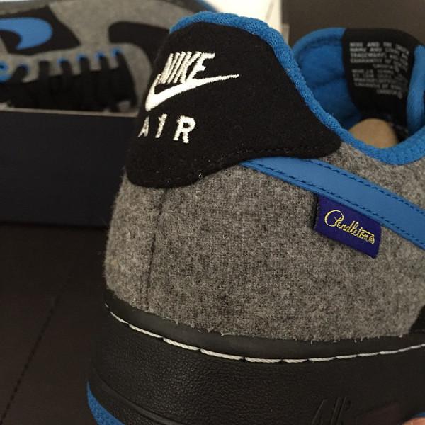 Nike Air Force 1 Low x Pendleton 2014 - jonyc112