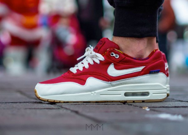 Nike Air Max 1 Pendleton Warm and Dry - @mmm_the_1st