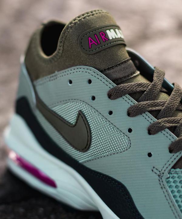 Nike Air Max 93 (Stone/Dark Dune/White)