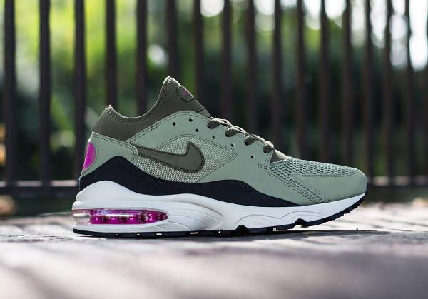 Nike Air Max 93 Stone Jade (4)