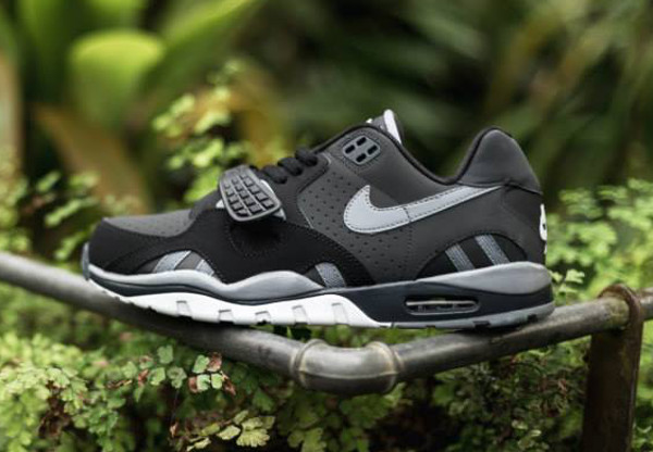 Nike Air Trainer SC 2 Low 'Raiders' : où l'acheter ?