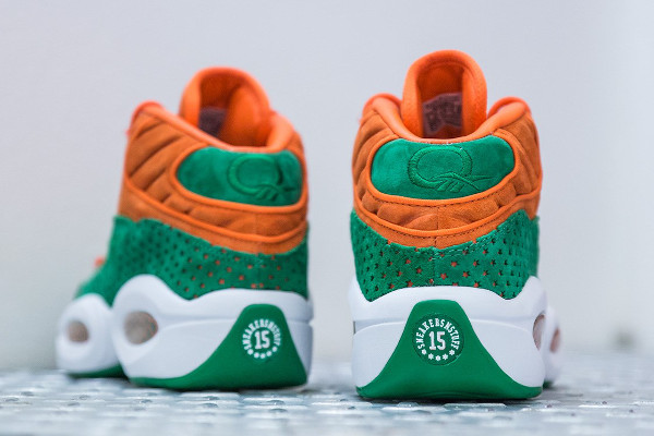 Reebok Question Mid x Sneakersnstuff '15 Stars'-3