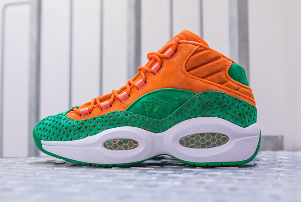 Reebok Question Mid x Sneakersnstuff '15 Stars'-6