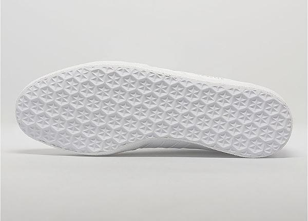 Adidas Gazelle OG blanc et or (doree) (4)
