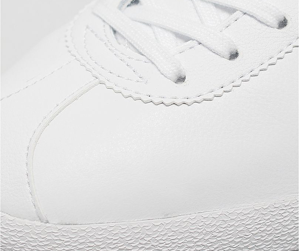 Adidas Gazelle OG blanc et or (doree) (5)