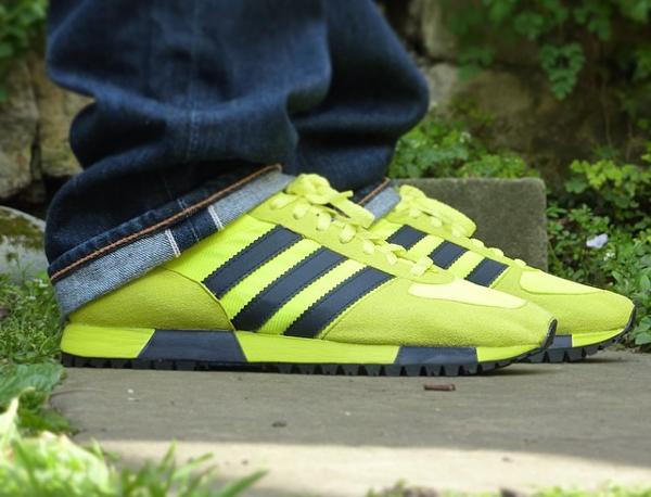 Adidas Marathon - Borg_elite (1986)