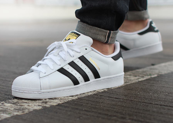 Adidas Superstar OG 2015 (3)