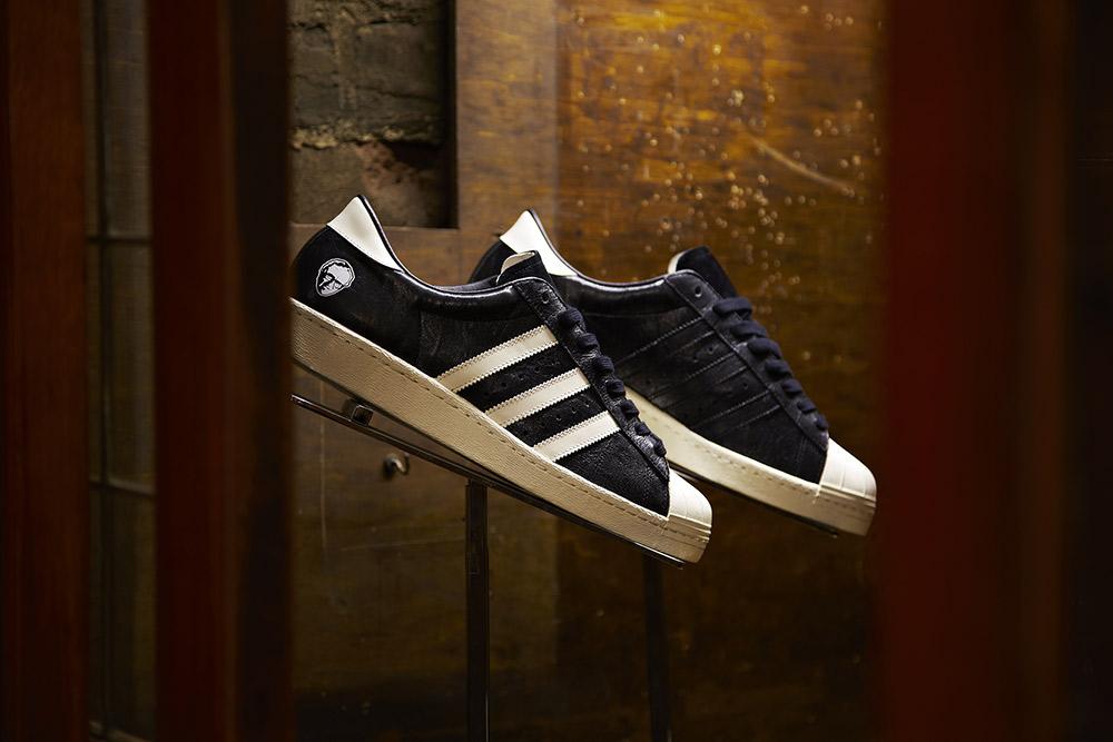 Adidas Superstar Consortium 10th Adi Dassler (1)