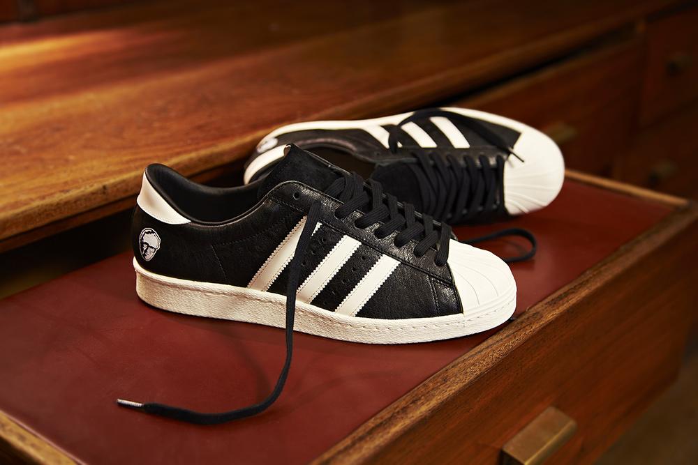 Adidas Superstar Consortium 10th Adi Dassler (2)