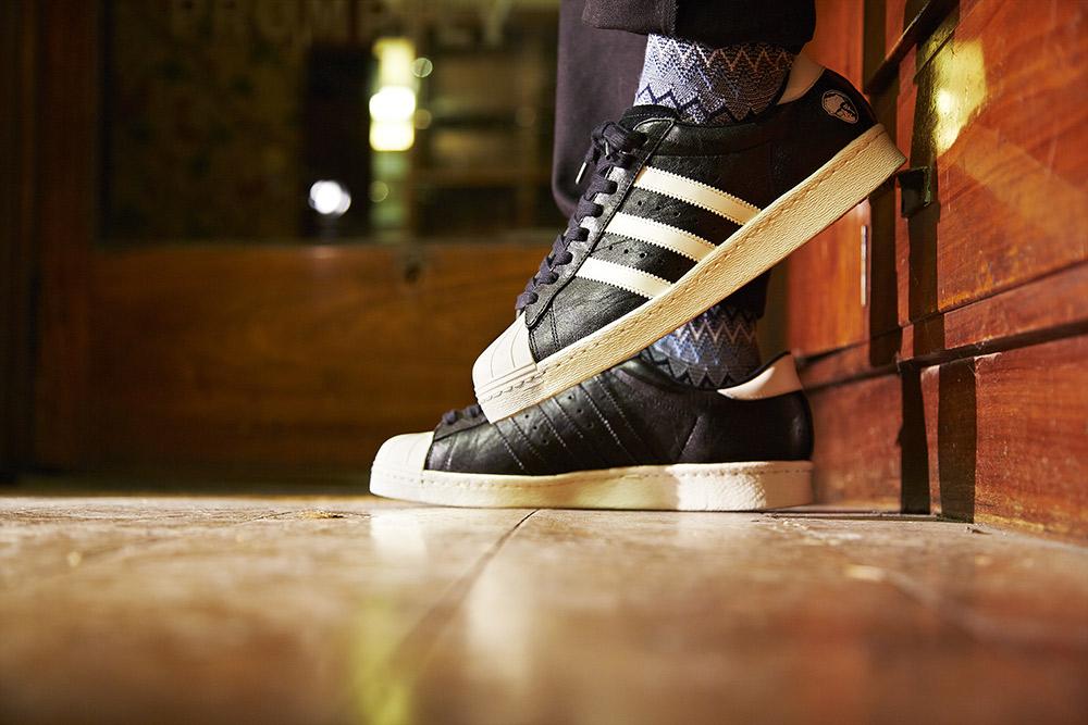 Adidas Superstar Consortium 10th Adi Dassler (3)