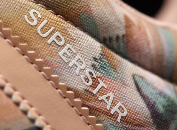 Adidas Superstar coucher de soleil (femme) (6)