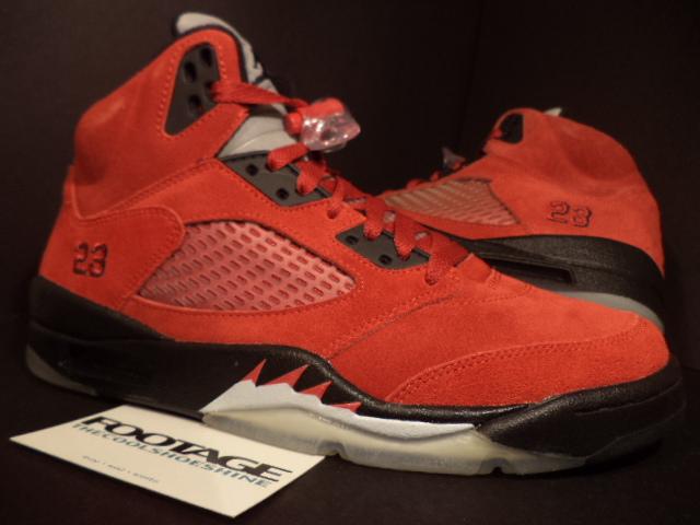 Air Jordan 5 Raging Bulls