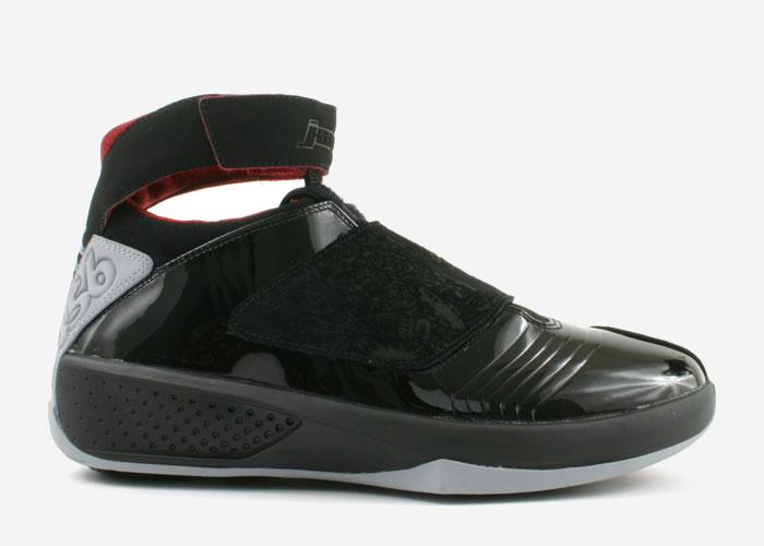Air Jordan XX Stealth
