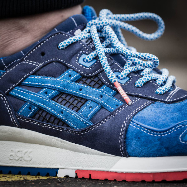 Asics Gel Lyte 3 x Mita Sneakers 'Far East' (2)
