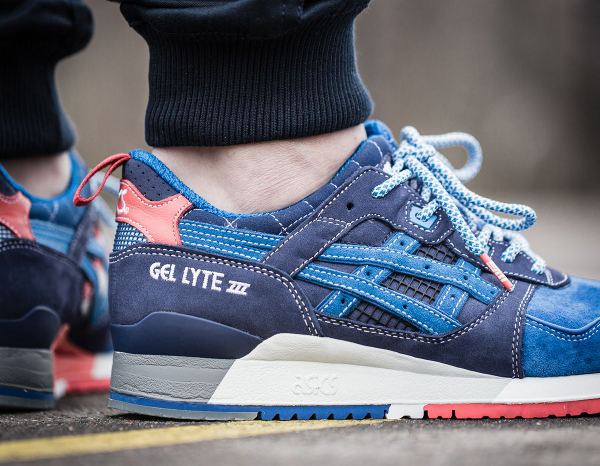 Asics Gel Lyte 3 x Mita Sneakers 'Far East' (3)
