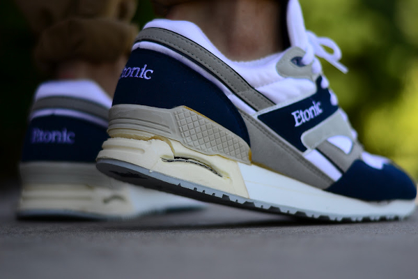Etonic Stable Base - Mackdre775-1