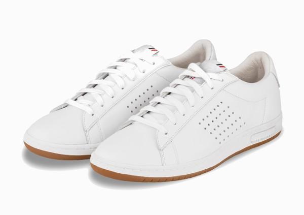 Le Coq Sportif Arthur Ashe x Colette & Full White